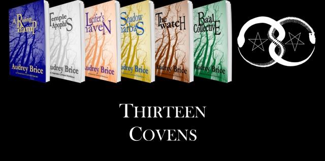 New Release: Shadow Marbas  #thirteencovens