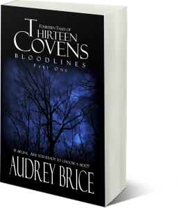 Thirteen Covens is a CIPA EVVY Finalist!!!