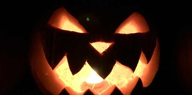 Great #Halloween Reads!