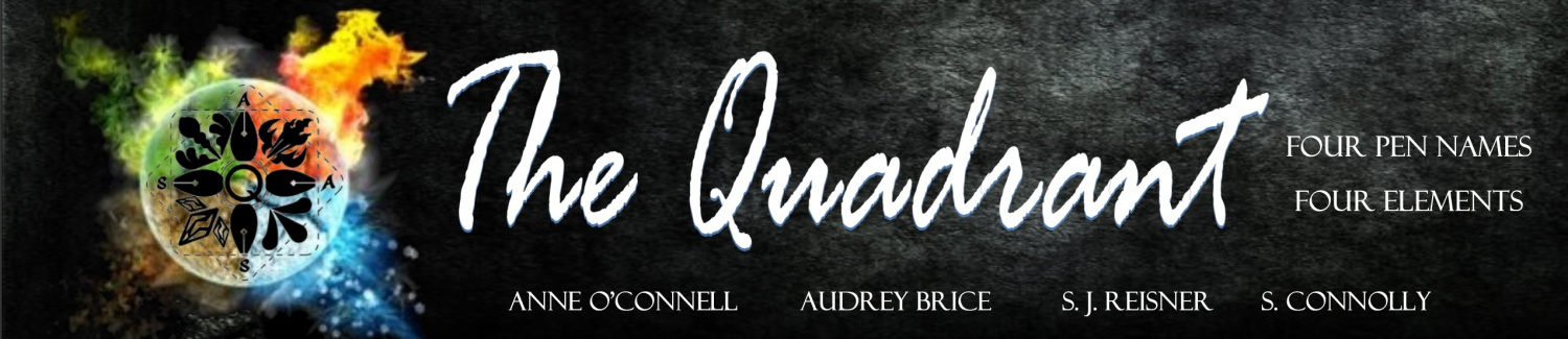 The Quadrant | S. Connolly, Anne O'Connell, Audrey Brice, S. J. Reisner