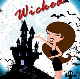 New Release: Hauntingly Wicked #WickedWays #halloween #cozymystery