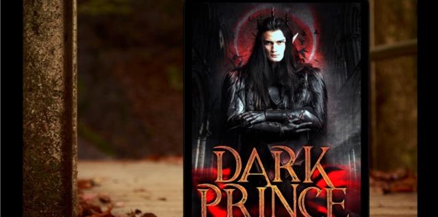 New Release: Dark Prince #darkfantasy #PNR
